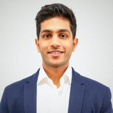 Ragav Maniraman