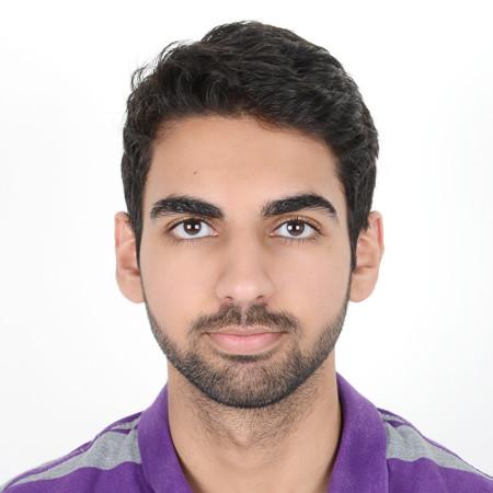 Ali Shabbir