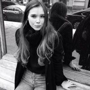 Anastasia Shaura