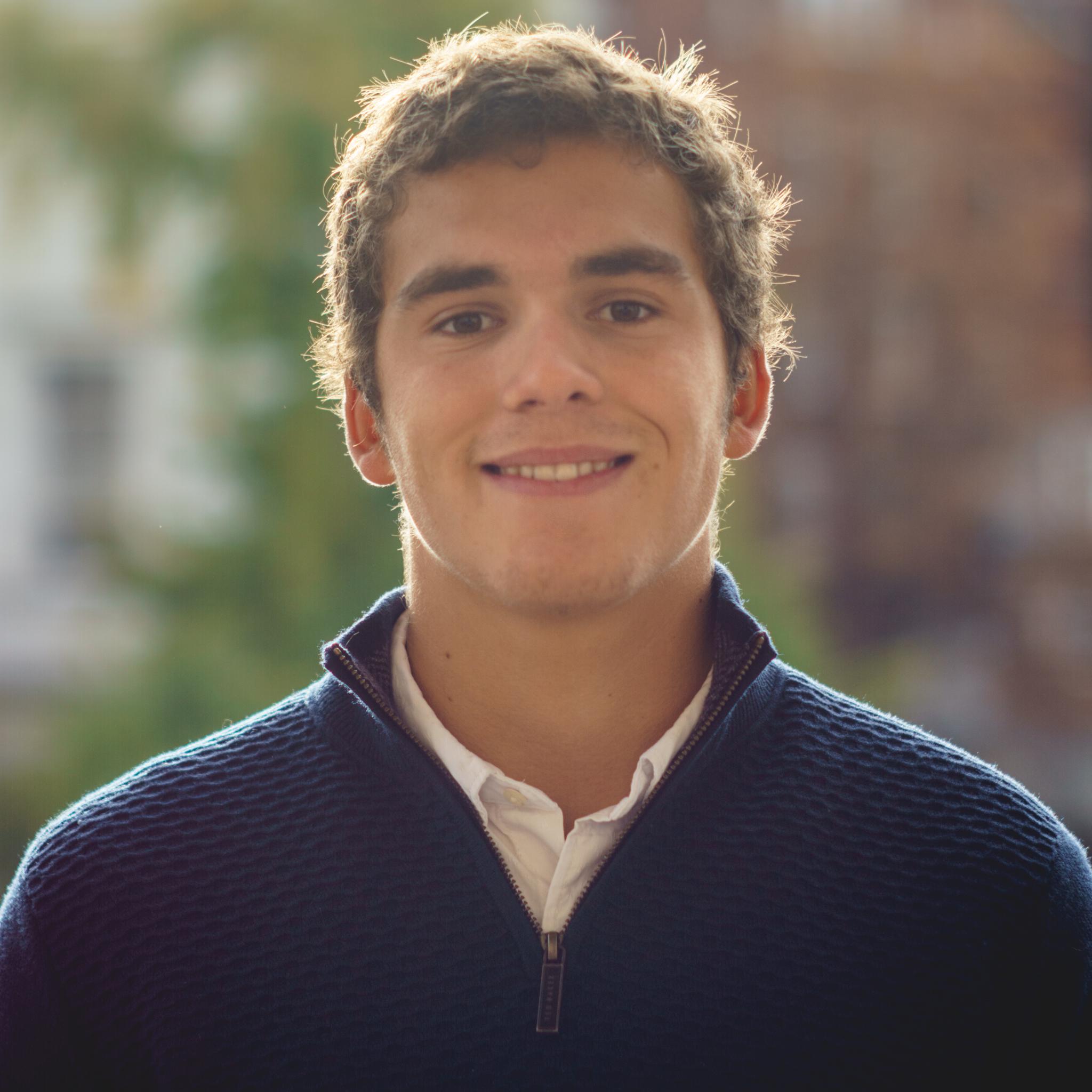 Julien Emery