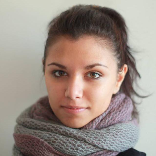 Kristina Kordova