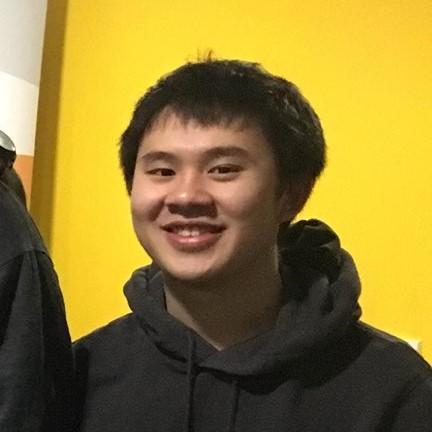 Dickson Chong