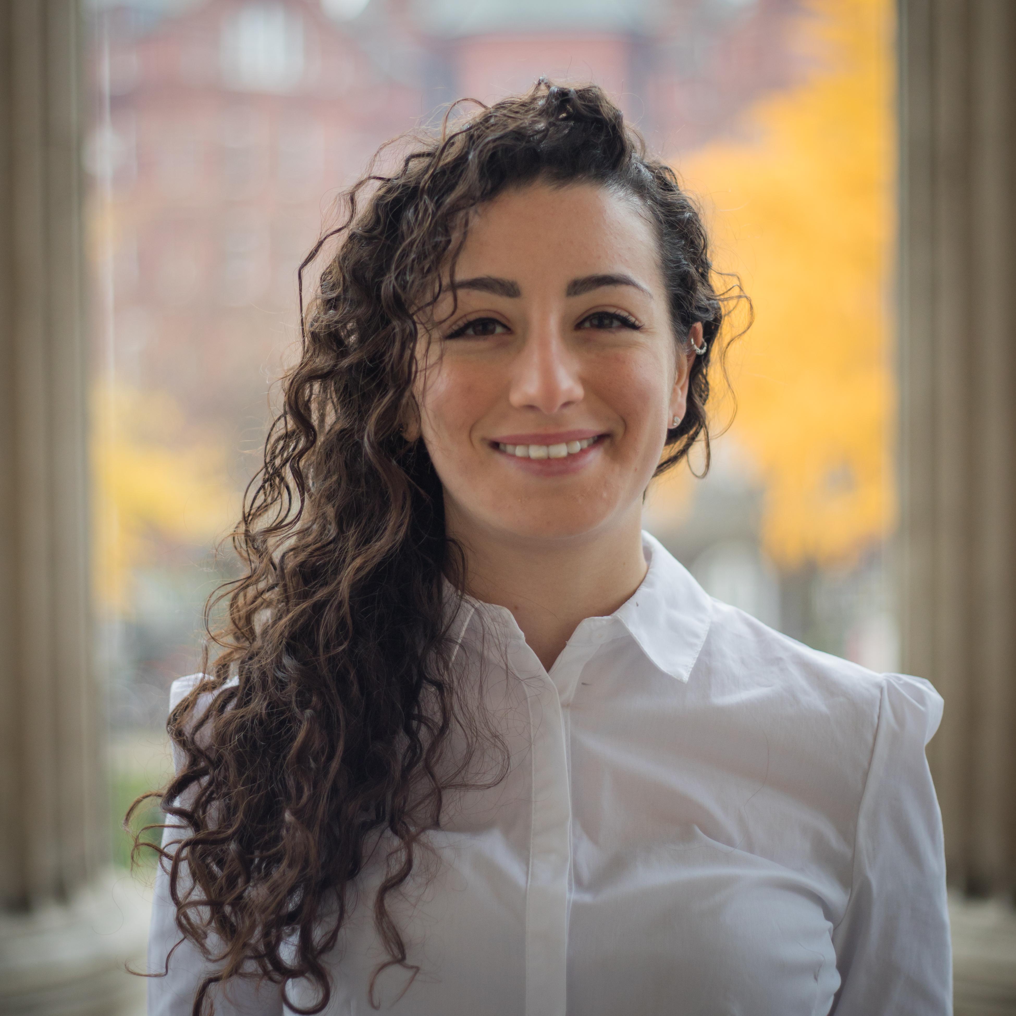 Rebecca SPAGNOLETTO
