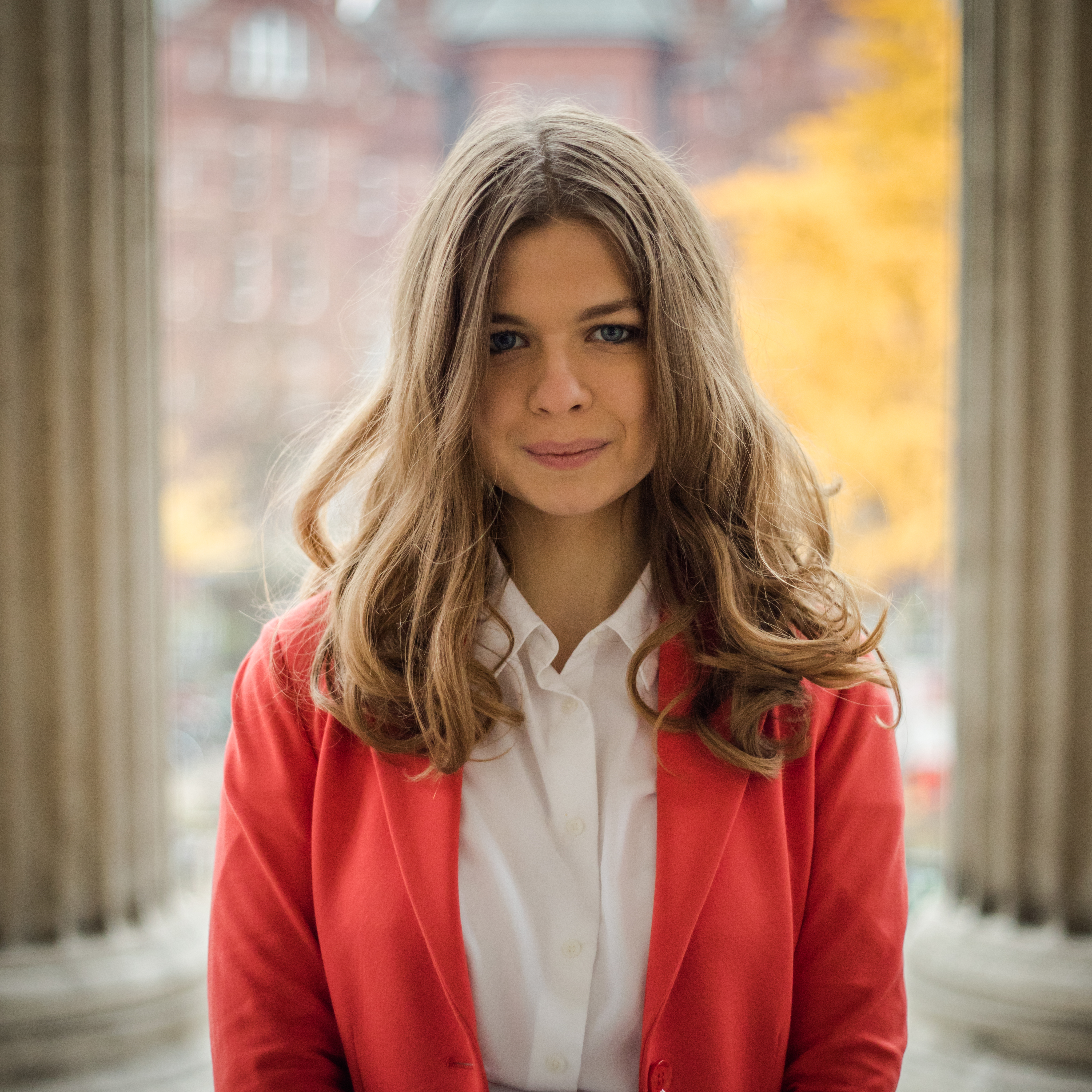 Daniela Dobronevskaya